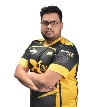 Image of CS:GO player Ace