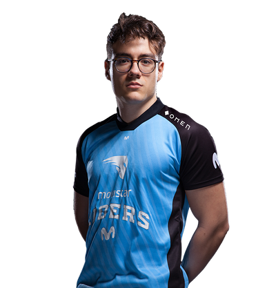 Image of CS:GO player loWel