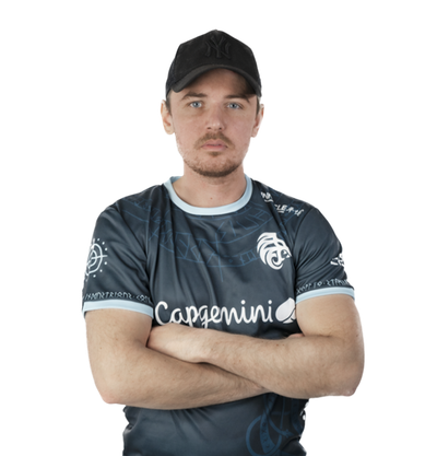 Image of CS:GO player Jumpy