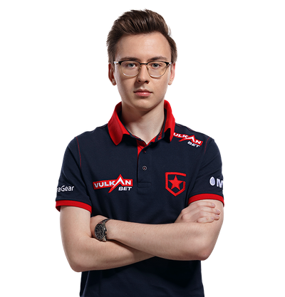 Image of CS:GO player Ax1Le