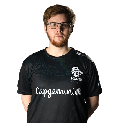 Image of CS:GO player Lekr0