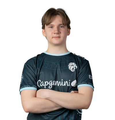Image of CS:GO player Kristou