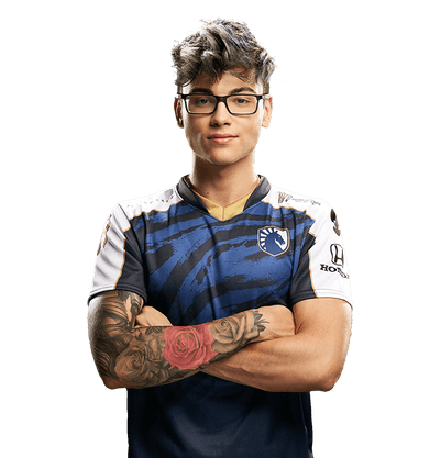 Image of CS:GO player Twistzz