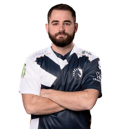 Image of CS:GO player FalleN