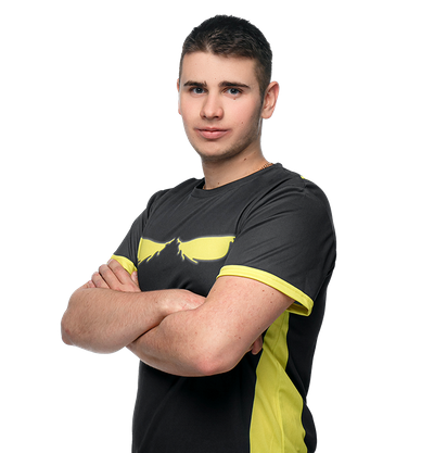 Image of CS:GO player DemQQ