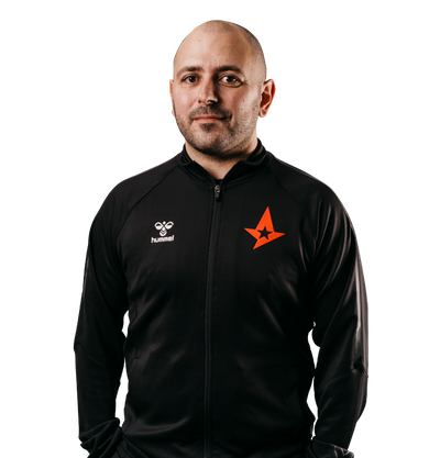 Image of CS:GO player vnG