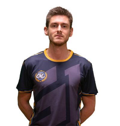 Image of CS:GO player Ex6TenZ
