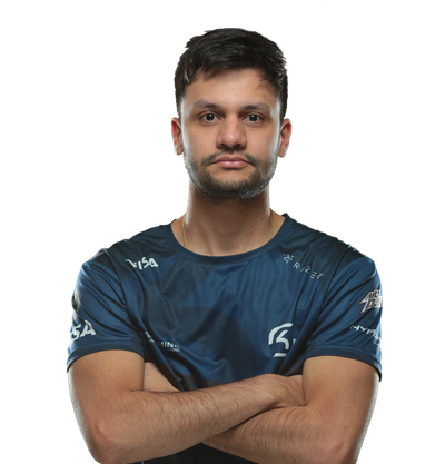 Image of CS:GO player fer