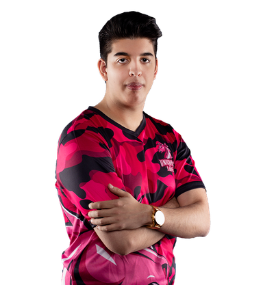 Image of CS:GO player JDC