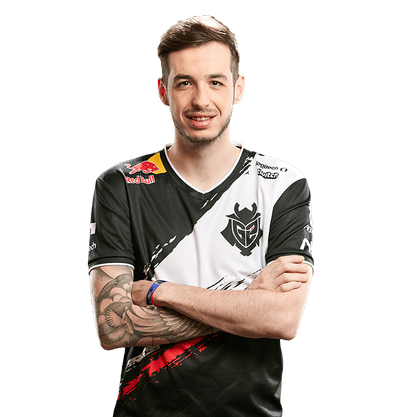 Image of CS:GO player kennyS