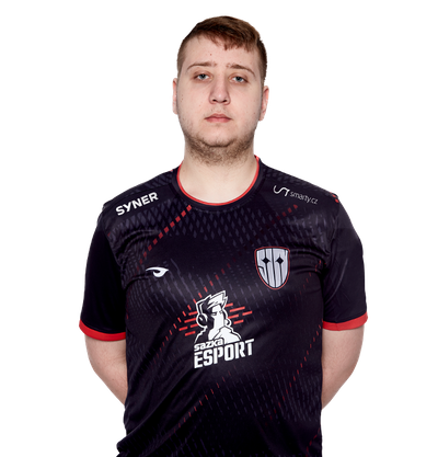 Image of CS:GO player NEOFRAG