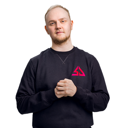 Image of CS:GO player arvid