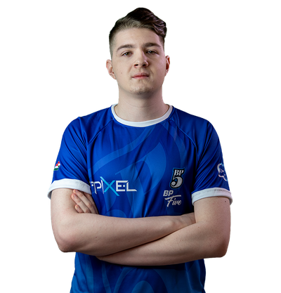 Image of CS:GO player kory