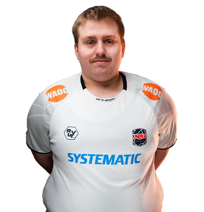 Image of CS:GO player Ryxxo