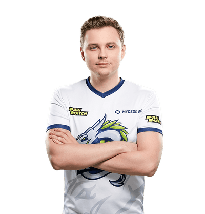 Image of CS:GO player COLDYY1