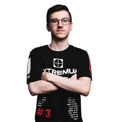 Image of CS:GO player airscape