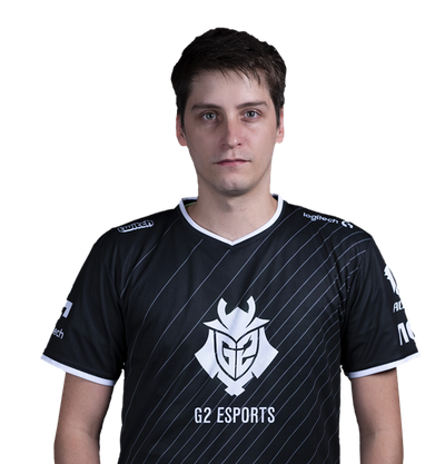 Image of CS:GO player SmithZz