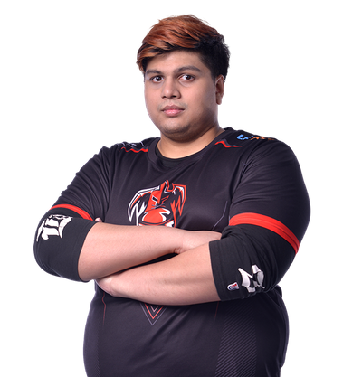 Image of CS:GO player Tommy