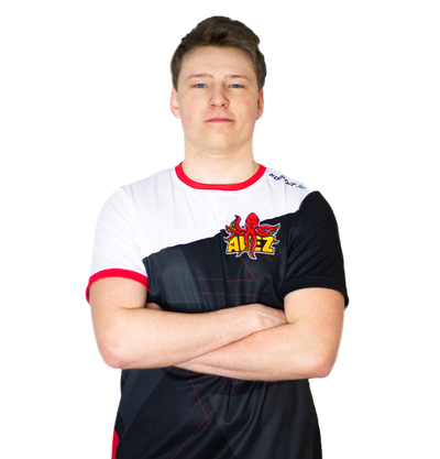 Image of CS:GO player Markoś