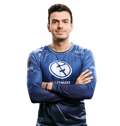 Image of CS:GO player tarik