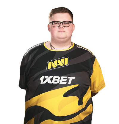 Image of CS:GO player Boombl4