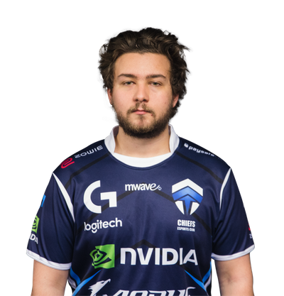 Image of CS:GO player tucks