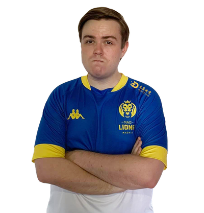 Image of CS:GO player sjuush
