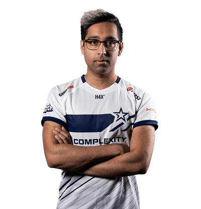 Image of CS:GO player ShahZaM