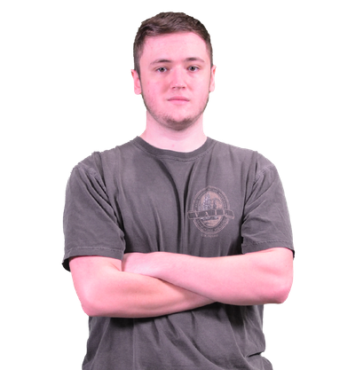 Image of CS:GO player Cryptic