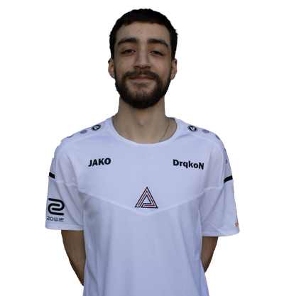 Image of CS:GO player DrqkoN