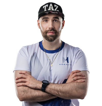 Image of CS:GO player TaZ