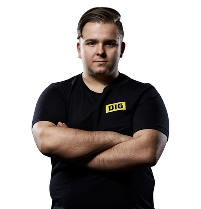 Image of CS:GO player hallzerk