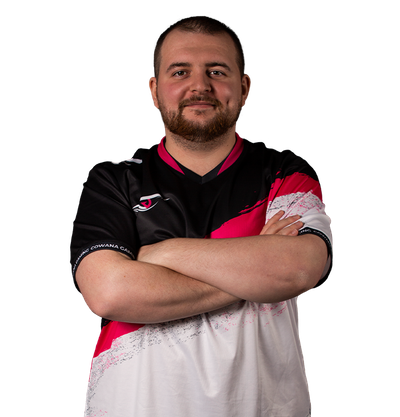 Image of CS:GO player OKOLICIOUZ