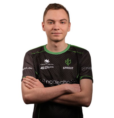 Image of CS:GO player faveN