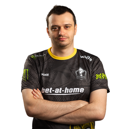 Image of CS:GO player Knoxville
