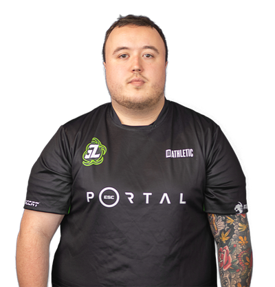 Image of CS:GO player BURNRUOk