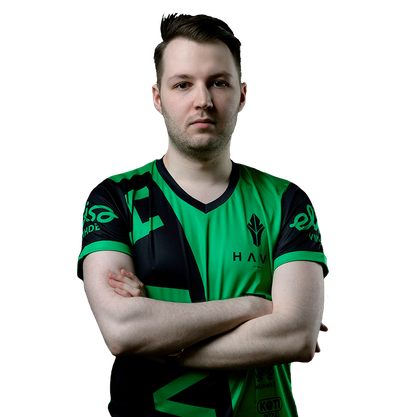 Image of CS:GO player ZOREE