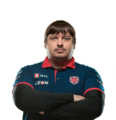 Image of CS:GO player Dosia