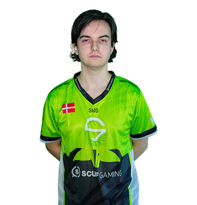 Image of CS:GO player Celrate