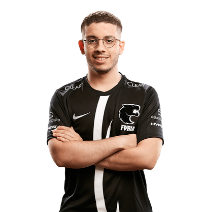 Image of CS:GO player KSCERATO