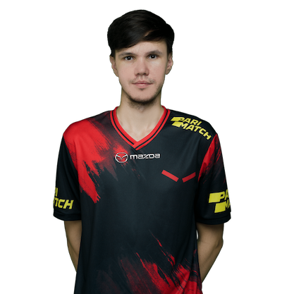 Image of CS:GO player Flarich