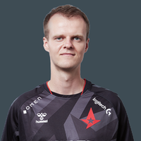 Andreas 'Xyp9x' Højsleth