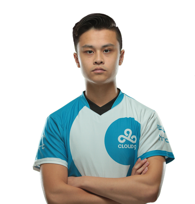 Image of CS:GO player Stewie2K