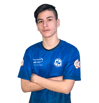 Image of CS:GO player flameZ