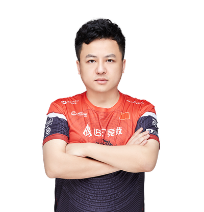 Image of CS:GO player ryk