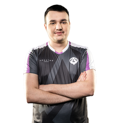 Image of CS:GO player KEi