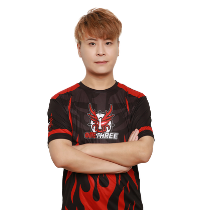 Image of CS:GO player captainMo