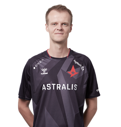 Image of CS:GO player Xyp9x