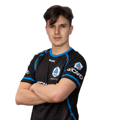 Image of CS:GO player skyye