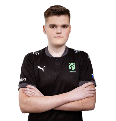 Image of CS:GO player AJTT